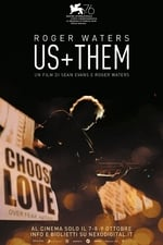 Movie Roger Waters: Us + Them ( 2019 )