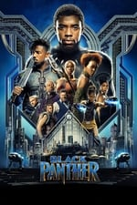 Movie Black Panther ( 2018 )