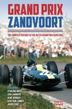 Movie Grand Prix Zandvoort Story ( 2017 )