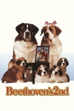 Movie Beethoven's 2nd ( 1993 )