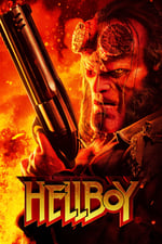 Movie Hellboy ( 2019 )