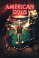 Movie American Gods ( 2017 )