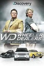 Movie Wheeler Dealers ( 2003 )