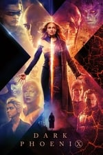 Image for movie Dark Phoenix ( 2019 )