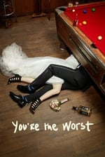 You're the Worst (2014)