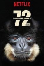 Movie 72 Dangerous Animals: Asia ( 2018 )