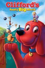 Movie Clifford's Really Big Movie ( 2004 )