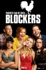 Movie Blockers ( 2018 )