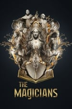 Movie The Magicians ( 2015 )