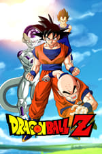 Movie Dragon Ball Z ( 1989 )