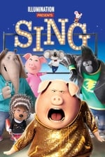 Movie Sing ( 2016 )