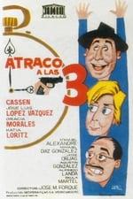 Robbery at 3 O'clock (1962)