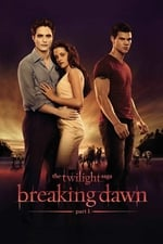 Movie The Twilight Saga: Breaking Dawn - Part 1 ( 2011 )