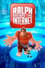 Movie Ralph Breaks the Internet ( 2018 )