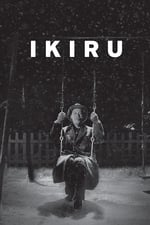 Image for movie Ikiru ( 1952 )