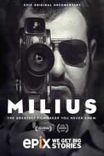 Movie Milius ( 2013 )