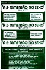 Movie A Quinta Dimensão do Sexo ( 1984 )