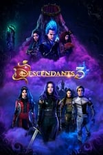 Movie Descendants 3 ( 2019 )