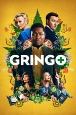 Movie Gringo ( 2018 )