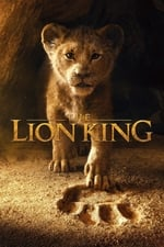 Movie The Lion King ( 2019 )