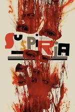 Movie Suspiria ( 2018 )