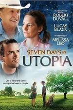Movie Seven Days in Utopia ( 2011 )