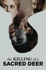 Movie The Killing of a Sacred Deer ( 2017 )