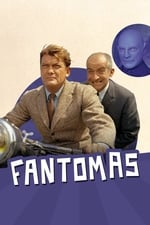 Movie Fantomas ( 1964 )