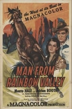 Movie Man from Rainbow Valley ( 1946 )