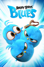 Movie Angry Birds Blues ( 2017 )