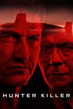 Movie Hunter Killer ( 2018 )