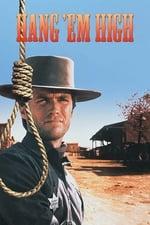 Movie Hang 'em High ( 1968 )