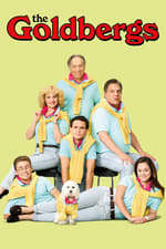 Movie The Goldbergs ( 2013 )