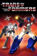 Movie The Transformers ( 1984 )