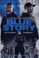 Movie Blue Story ( 2019 )