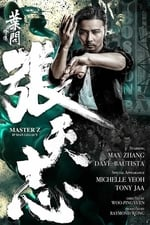 Movie Master Z: Ip Man Legacy ( 2018 )