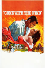Movie Gone with the Wind ( 1939 )