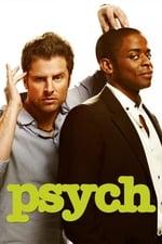 Psych (2006)