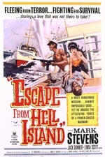Movie Escape from Hell Island ( 1963 )