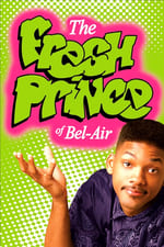 The Fresh Prince of Bel-Air (1990)
