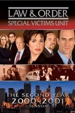Law & Order: Special Victims Unit (1999) <small> : Season 2</small>