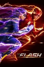 Movie The Flash ( 2014 )