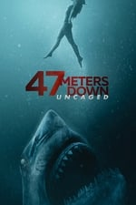 Movie 47 Meters Down: Uncaged ( 2019 )