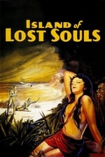 Movie Island of Lost Souls ( 1932 )