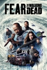 Movie Fear the Walking Dead (2015)