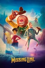 Image for movie Missing Link ( 2019 )
