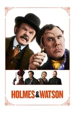 Image for movie Holmes & Watson ( 2018 )