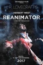 Movie Re-Animator ( 2017 )