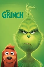 Movie The Grinch ( 2018 )