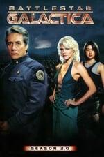 Battlestar Galactica (2004) <small> : Season 2</small>